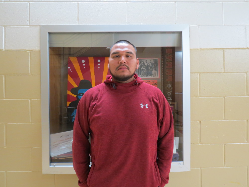Staff Spotlight on Mr. Miller