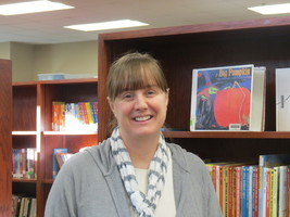 Staff Spotlight on Ms. Long