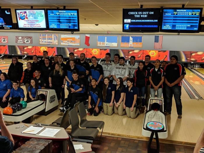 Unified Bowling League