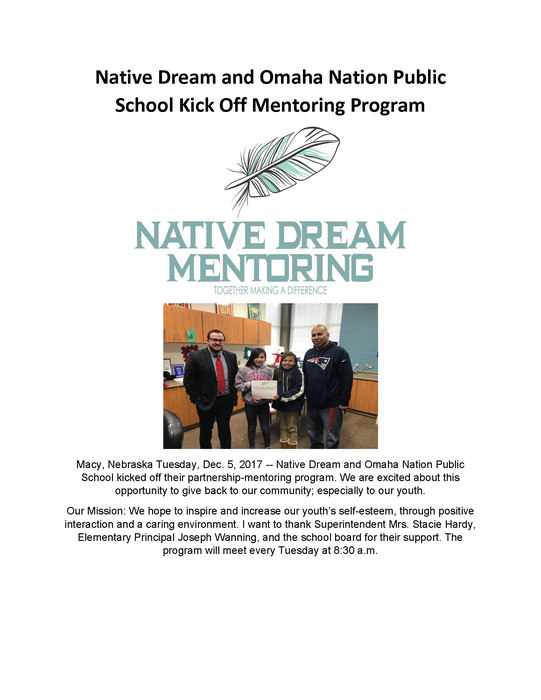 Large_native_dream_and_omaha_nation__public_school_kick_off_mentoring_program